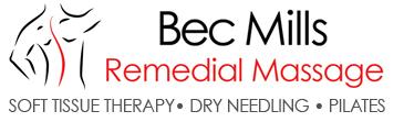 Logo Bec Mills